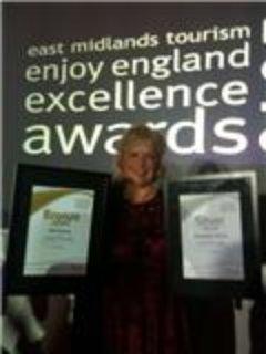 Awards we've wone