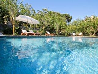 7 bedroom Villa in Sant'Agata sui Due Golfi, Campania, Italy : ref 5573670