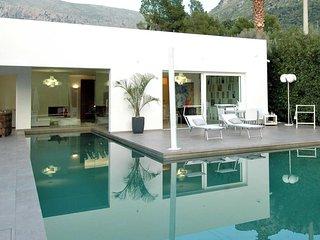 2 bedroom Villa in Terrasini, Sicily, Italy : ref 5250974