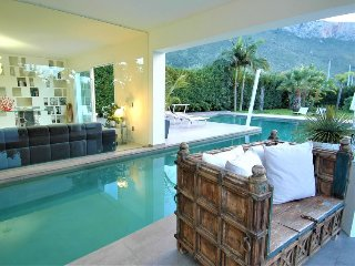 2 bedroom Villa in Terrasini, Sicily, Italy : ref 5250974