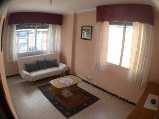 Apartment in Cangas, Pontevedra 100137