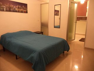 Apartment in Merida Yucatan special for couples at Alemán neighbourhood