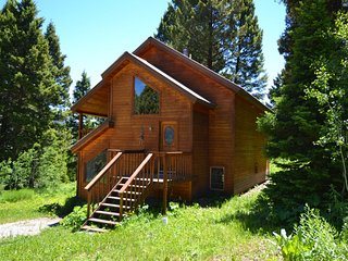 LAZY ACRES CABIN