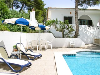 5 bedroom Villa in Cala Llonga, Balearic Islands, Spain : ref 5572521