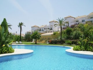 In Marbella with Internet, Pool, Air conditioning, Terrace (334818)