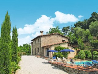 7 bedroom Villa in Malocchio, Tuscany, Italy : ref 5447347