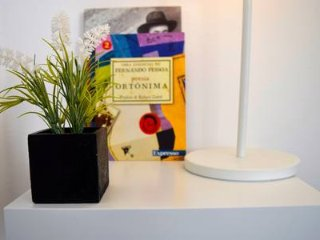 Living Room Fernando Pessoa