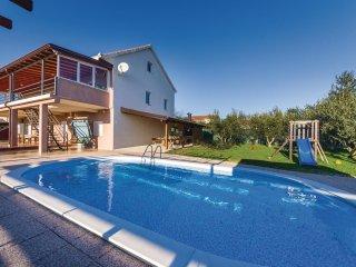 6 bedroom Villa in Ožakovic, Zadarska Županija, Croatia : ref 5549286