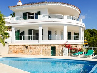 3 bedroom Villa in s'Estanyol de Migjorn, Balearic Islands, Spain : ref 5573689