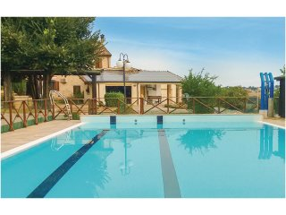 12 bedroom Villa in Pozzo Alto, The Marches, Italy : ref 5574289