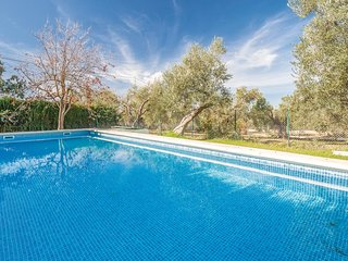 5 bedroom Villa in Ronda, Andalusia, Spain : ref 5574278