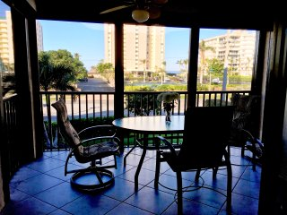 Marco Island Condo- across street from beach!