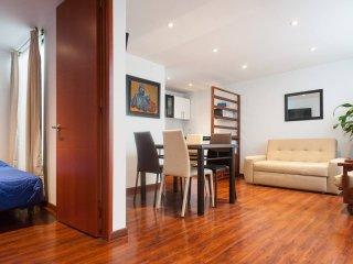 Gran ubicación. Apartamento 2 alcobas, Aeropuerto, Embajada, Corferias, Terminal