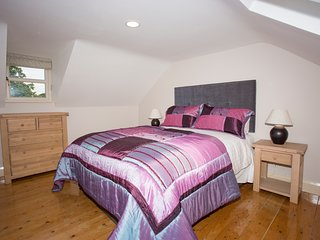 John's Dairy Self Catering Luxury Farm Cottage