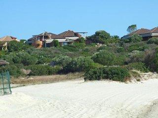 Vista Tavolara