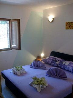 H Pierida (8+4): bedroom