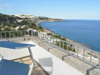Sun & sea terrace