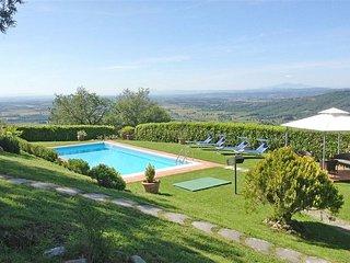 Villa Civitella