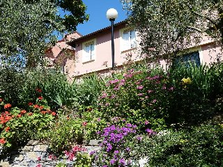 3 bedroom Villa in Chiavari, Liguria, Italy : ref 5229296