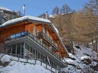 Heinz Julen Haus