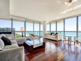 SETAI PRIVATE RESIDENCE 2107 DIRECT OCEAN VIEW