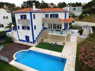 Casa dos Golfinhos