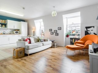 Funky & Contemporary 2bed between Pimlico&Victoria