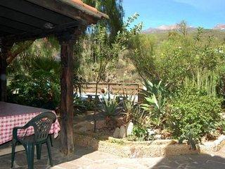Casa Rural La Venta - El Aljibe