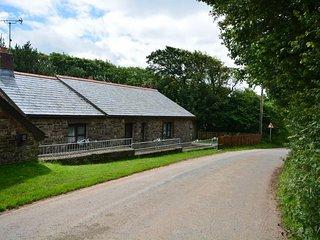 OLDFO Barn in Hartland