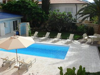Poolhaus Chayofa