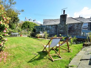 48762 Cottage in Tintagel