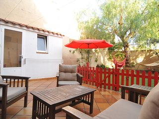 OS HomeHolidaysRentals Brisa - Costa Barcelona