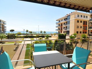 OP HomeHolidaysRentals Malibu- Costa Barcelona