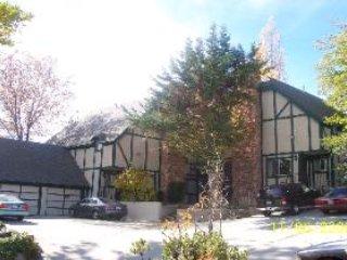 Lake Arrowhead Retreat House for Relaxation, Inspiration and Fellowship