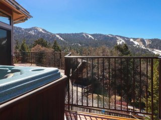 Vista Ridge Lodge