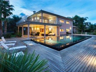 MARGARITA:) Espectacular casa para 8 en Puerto Pollensa