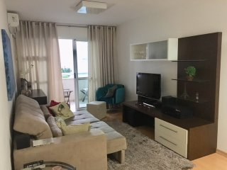 Comfortable Apartment in Botafogo
