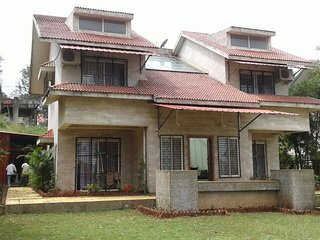 Aashiyaanaa Villa Majestic