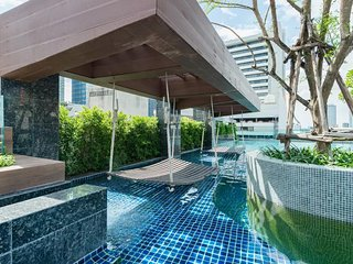 Luxury Condo in the Heart of Bangkok - 24 HOUR CHECK-IN