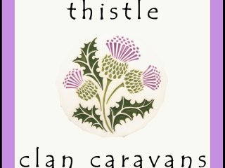 Clan Caravans  (Thistle no. 61)