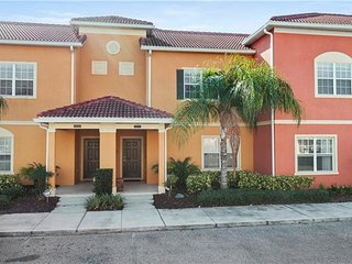 Coco Palm Townhouse #255637