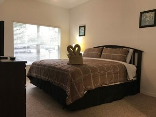 SA 4 Bedroom Comfort Close to Disney