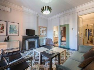 Quadrat d'Or Luxury apartment
