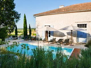 3 bedroom Villa in Loubes-Bernac, Nouvelle-Aquitaine, France : ref 5574463
