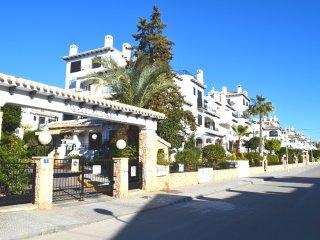 Precioso apartamento a pie de la playa