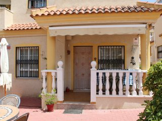 Beautiful ground floor apartment on one level in Guardamar del Segura