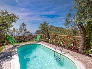 2 bedroom Villa in Arenaccia, Campania, Italy : ref 5574468