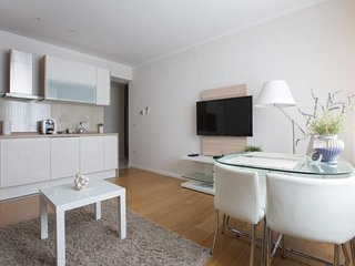 One bedroom apartment Zagreb (A-14675-b)