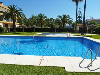 2 bedroom Apartment in Guadalmar, Andalusia, Spain : ref 5574449