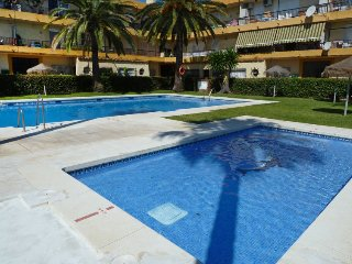 2 bedroom Apartment in Guadalmar, Andalusia, Spain : ref 5574449
